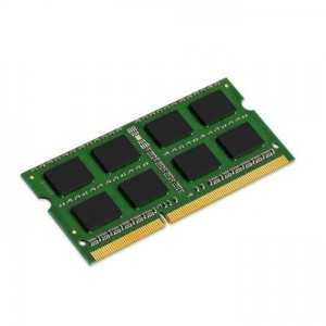 KINGSTON SO-DIMM DDR3 2GB KVR16S11S6/2