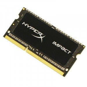 KINGSTON SO-DIMM DDR3 8GB HX316LS9IB/8 Impact