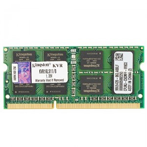 KINGSTON SO-DIMM DDR3 8GB KVR16LS11/8