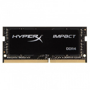 KINGSTON SO-DIMM DDR4 16GB HX421S13IB/16 Impact