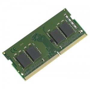 KINGSTON SO-DIMM DDR4 8GB KVR21S15S8/8