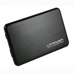 LC POWER LC-25BUB3 Sata USB 3.0