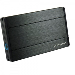 LC POWER LC-25U3-Diadem USB3.0