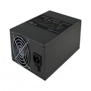 LC POWER LC1800 1800W 2x80mm FAN