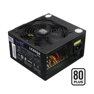 LC POWER LC6550 V2.2 550W