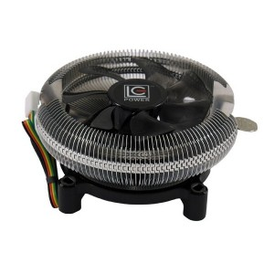 LC POWER Cosmo Cool LC-CC94 775.1156.AM2