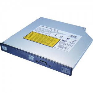 LITE-ON DS-8ABSH DVD-RW Notebook