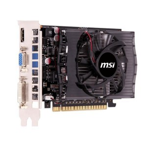 MSI GT730 2GB N730-2GD3