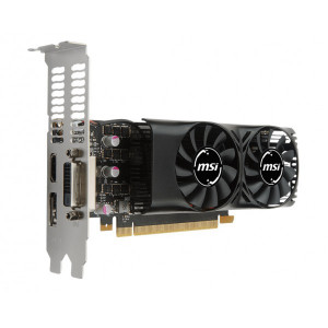 MSI GTX 1050 2GB GTX 1050 2GT LP
