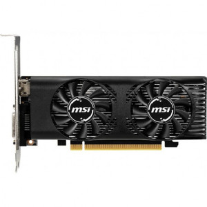 MSI GTX1650 4GB GTX 1650 4GT LP OC