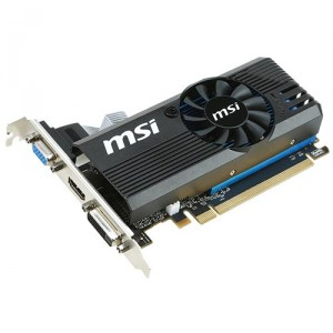 MSI R7 240 2GD3 LPV1