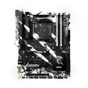 MSI X370 KRAIT GAMING + MSI Core Frozr L