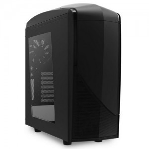 NZXT Phantom 240 CA-PH240-B7 Black