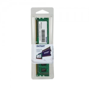 PATRIOT SIGNATURE DDR3 8GB PSD38G16002