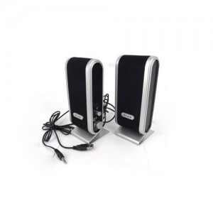 ROTECH 50701 Usb Speakers