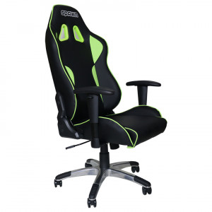 SPAWN Gaming Chair Champion Series Green CP-BG1G