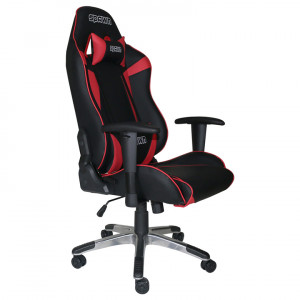 SPAWN Gaming Chair Champion Series Red CP-BR1F