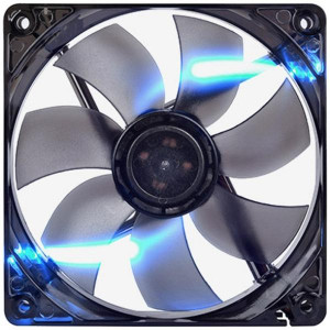 THERMALTAKE Pure 12 S LED CL-F006-PL12BL-A Blue