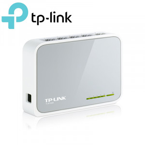 TP-LINK TL-SF1005D 5-port