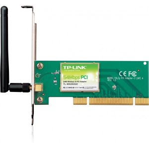 TP-LINK TL-WN350GD Wireless PCI
