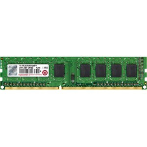 TRANSCEND DDR3 4GB JM1333KLH-4GB