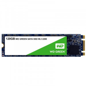 WD 120GB M.2 Green WDS120G2G0B