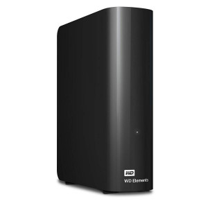 WD Elements 6TB WDBWLG0060HBK