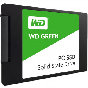 WD Green 120GB WDS120G1G0A