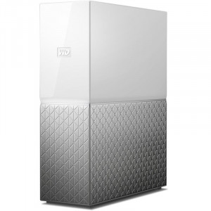 WD My Cloud Home 8TB WDBVXC0080HWT