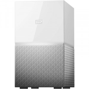 WD My Cloud Home Duo 16TB WDBMUT0160JWT