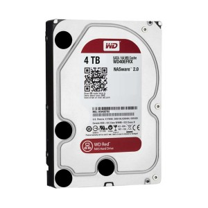 WD40EFRX 4TB