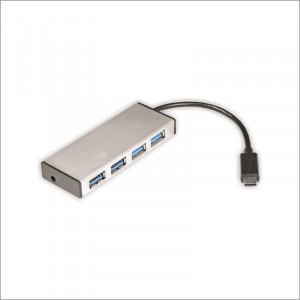 WIRETEK HUB 4-port USB2.0