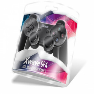 XWAVE GP4 Gamepad
